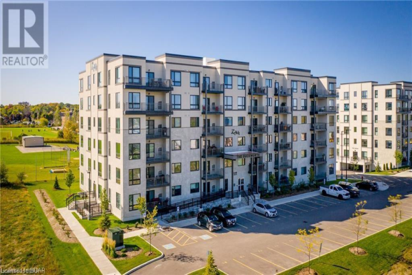 109 -  299 CUNDLES Road E, Barrie