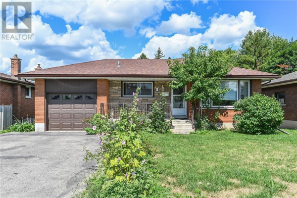 83 VICTORIA Road N, Guelph