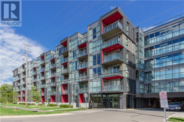 5240 DUNDAS Street Unit# B409, Burlington