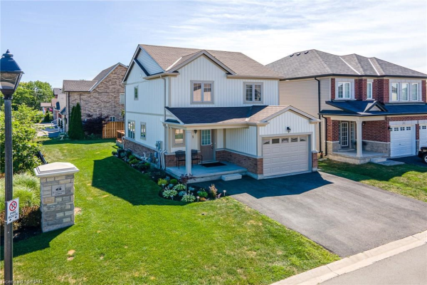 77 AVERY Crescent Unit# 1, St. Catharines