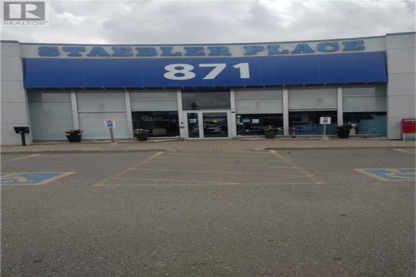 871 Victoria Street N Unit# Upper, Kitchener