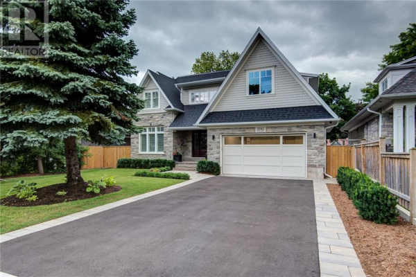 232 Jones Street, Oakville