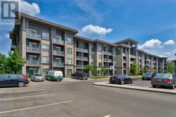 35 SOUTHSHORE Crescent Unit# 403, Stoney Creek