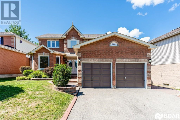 268 Dodson Road, Barrie