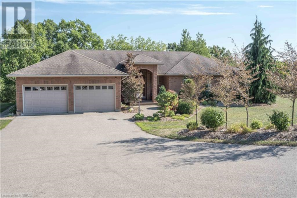 10 PLEASANT RIDGE Road, Brantford