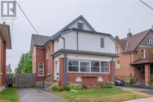 289 AHRENS Street W, Kitchener