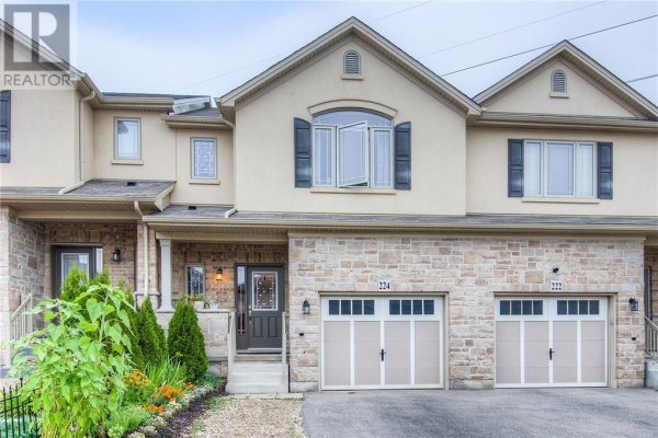 224 GREENWATER Place, Kitchener