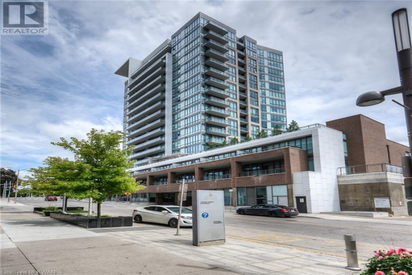 85 DUKE Street W Unit# 1111, Kitchener