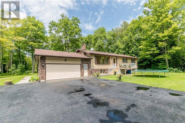 2534 HORSESHOE VALLEY Road W, Springwater