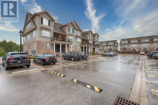 39A -  15 Carere Crescent, Guelph