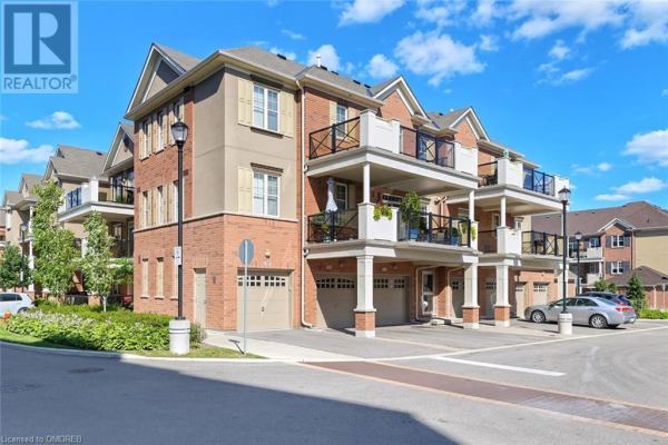 269 GEORGIAN Drive Unit# 312, Oakville