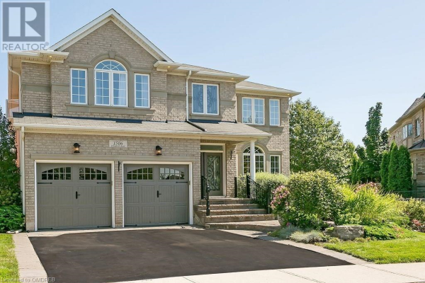 1506 CRAIGLEITH Road, Oakville