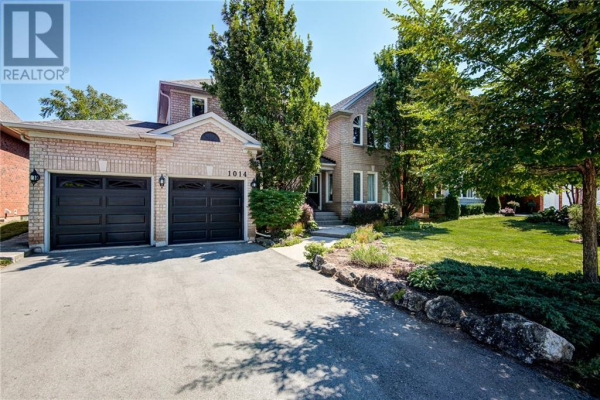 1014 TRAILVIEW Drive, Oakville