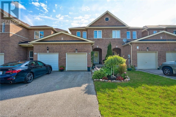 32 ARCH BROWN Court, Barrie
