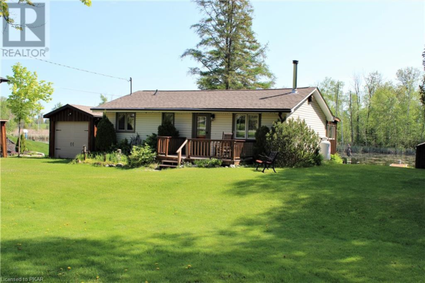 1251 YOUNGS COVE Road, Ennismore Township