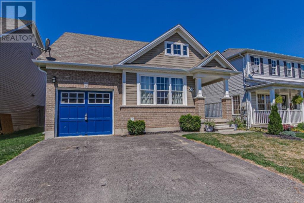 34 HOLLINRAKE Avenue, Brantford