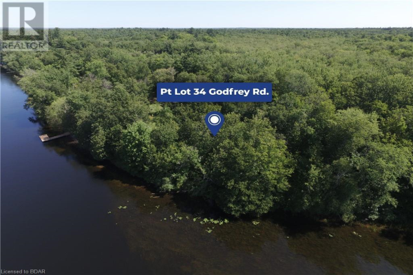 PT LOT 34 GODFREY Road, Gravenhurst