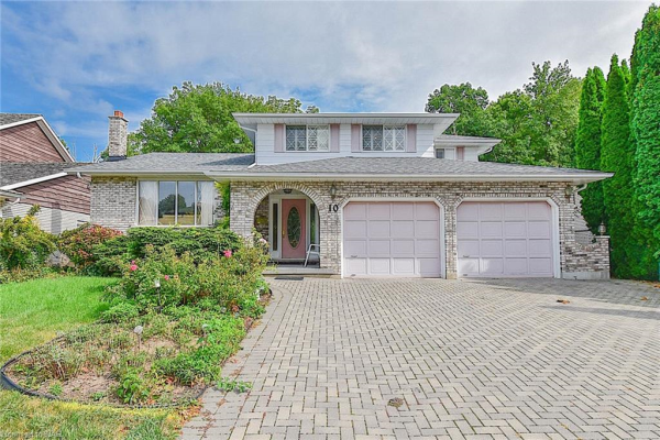 10 BUTLER Crescent, St. Catharines
