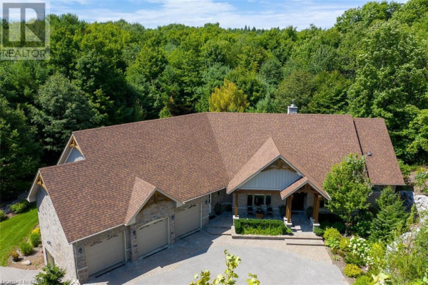 1150 BASS LAKE Side Road W, Oro-Medonte