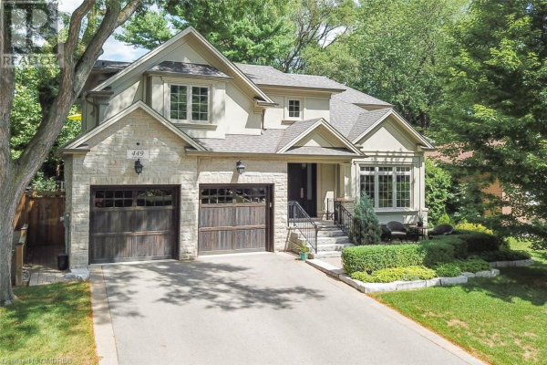 449 WILLIS Drive, Oakville