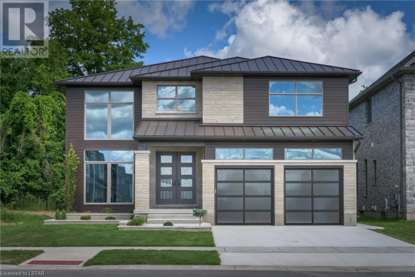 2238 RED THORNE Avenue, London