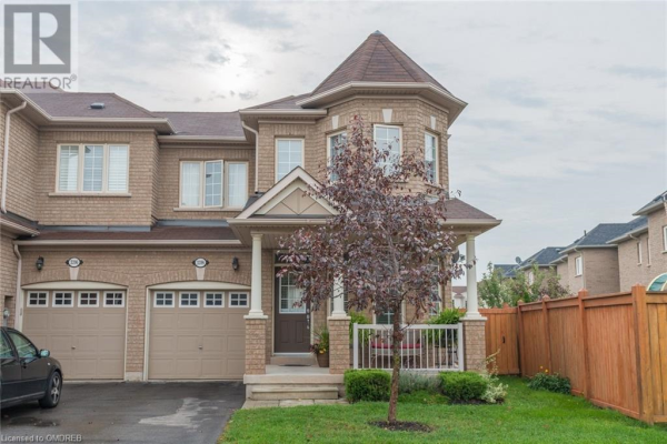 3398 WHILABOUT Terrace, Oakville