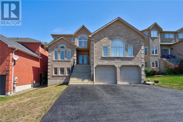 28 PINECLIFF Crescent, Barrie