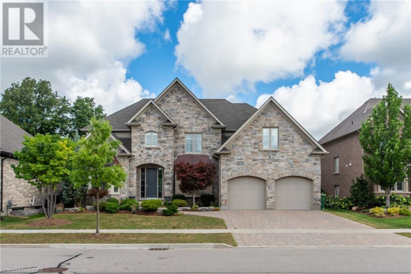 451 DEER RIDGE Drive, Kitchener