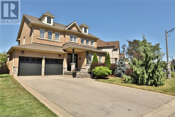 168 MILKWEED Way, Oakville