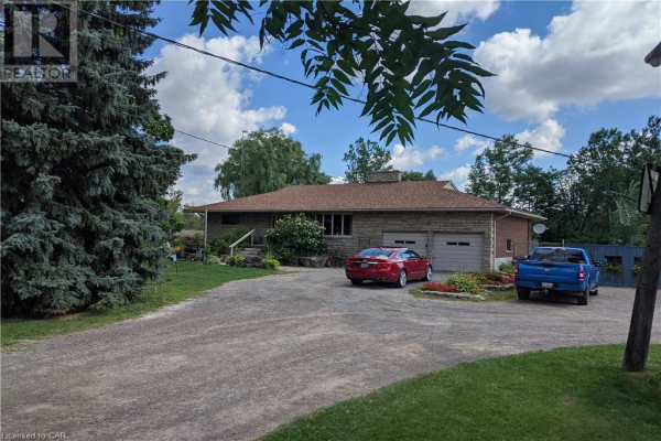 636 MILLGROVE SIDE ROAD ., Waterdown
