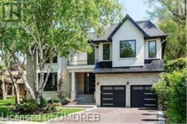 207 WILLOWRIDGE Court, Oakville