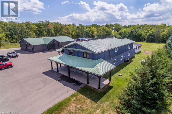 550 WEBBER Road, Welland