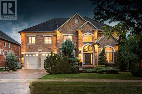 442 DEER RIDGE Drive, Kitchener
