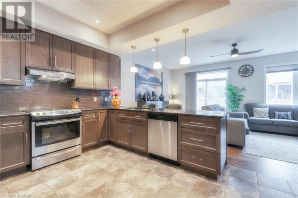 68 YORK Road Unit# B, Guelph
