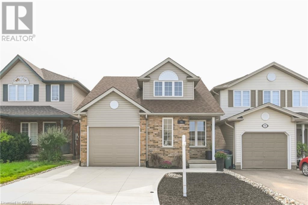 71 DOYLE Drive, Guelph