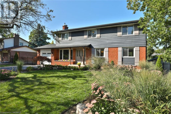 1183 WILLOWBROOK Drive, Oakville