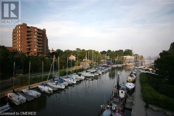 100 LAKESHORE Road E Unit# 906, Oakville