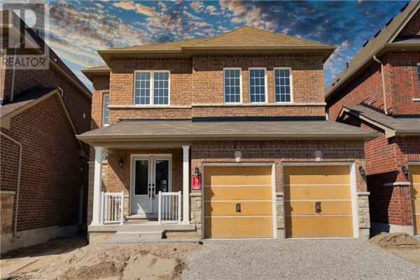 76 MUIRFIELD Drive, Barrie