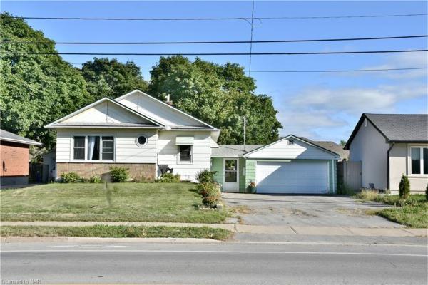 1433 NIAGARA STONE Road, Niagara-on-the-Lake