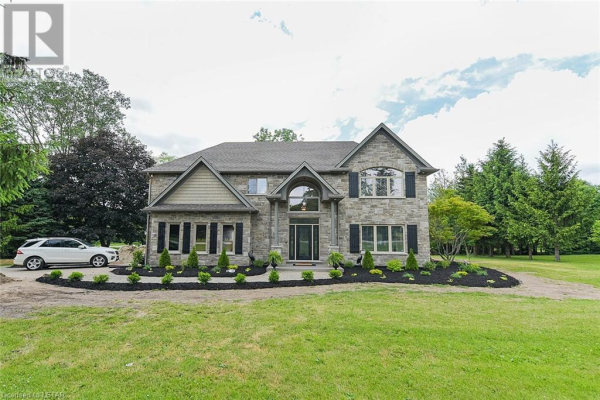 24406 COLDSTREAM Road, Middlesex Centre