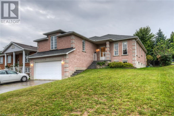 3 TAMI Court, Kitchener
