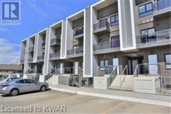 1430 HIGHLAND Road W Unit# 32A, Kitchener