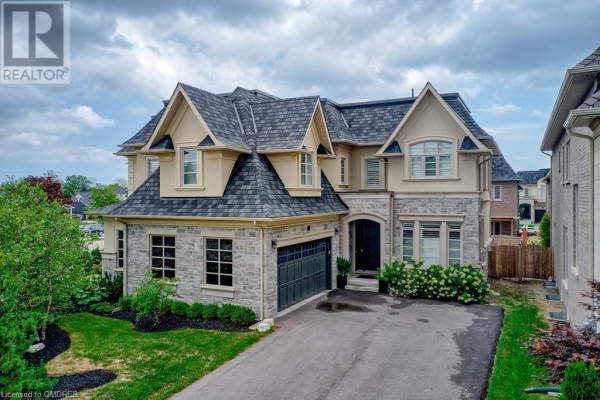 254 MARY Street, Oakville