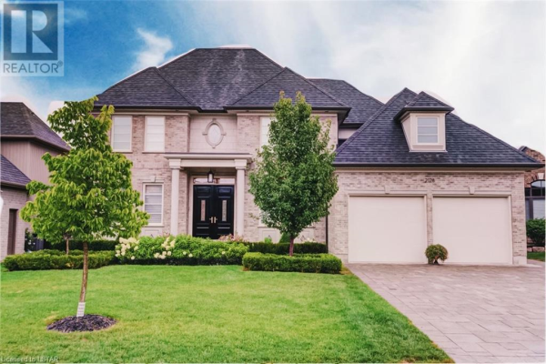 2128 CREEKRIDGE BEND, London