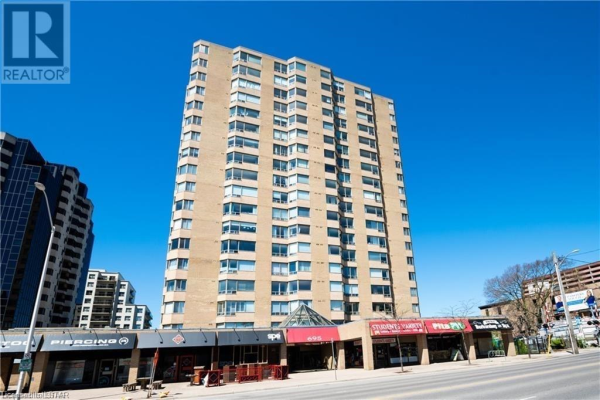 695 RICHMOND Street Unit# 207, London