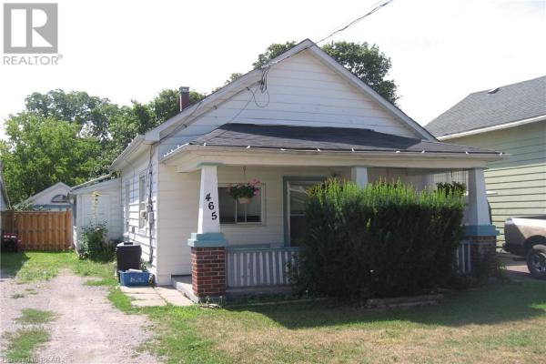 465 HOPKINS Avenue, Peterborough