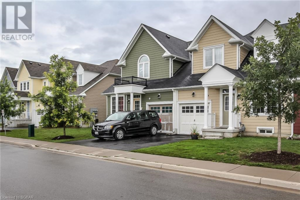 22 PROVIDENCE Way, Wasaga Beach