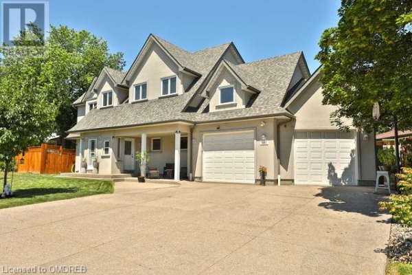 1191 HOLTON HEIGHTS Drive, Oakville