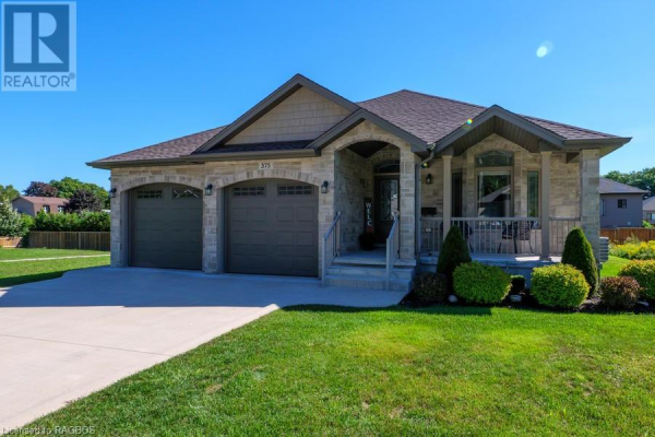375 6TH Avenue W, Owen Sound