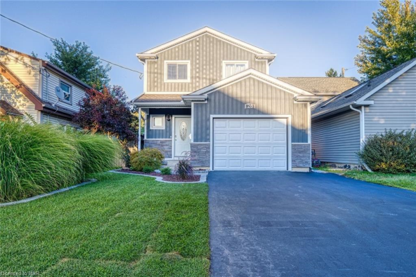28 BROMLEY Drive, St. Catharines